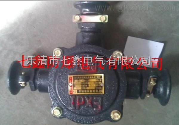 bhd2-25/380-3t低压电缆接线盒