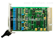 PXI8506-阿尔泰PXI8506数据采集卡,40MS/s 16位 4路同步高速数据采集卡