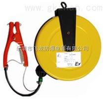 BW-2098防爆静电接地报警器