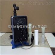 絮凝剂加药泵代理 PAM/PAC加药泵 絮凝剂加药泵潜水泵 上海计量泵