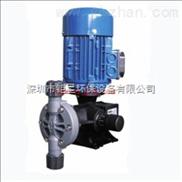 水处理搅拌机 配电箱柜成套 污水搅拌机 絮凝剂加药泵作用
