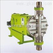 气动隔膜泵深圳钜星环保 RDOSE 阿尔道斯 电镀计量泵 给水设备