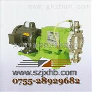 计量泵调试 进口计量泵 磷酸加药泵 油漆搅拌器