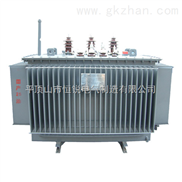 160KVA油浸式变压器,矿用防爆专用变压器