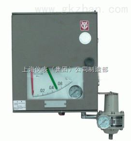 上海压力变送器厂 YWL-5001气动压力指示调节仪