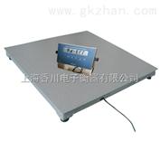 DCS-XC-A防爆地磅、上海防爆秤、防爆电子地磅