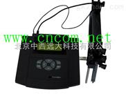 台式精密酸度计 (中文液晶显示,可配打印机,存储3000个数据,记载200条信息)