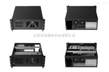 4U高度,独立显卡上架式工控机
