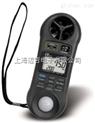 台湾路昌LM8000风速/照度/温湿度/温度计LM8000