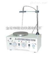 JB-4定时双向电子恒温磁力加热搅拌器