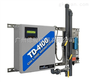 美国特纳TD-4100在线水中油分析仪,水中油监测仪,在线测油仪,