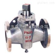 X44W-1.0C三通铸钢旋塞阀