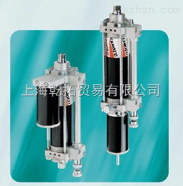 camozzi 16系列微型气缸/乾拓经销camozzi气缸图片
