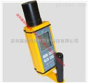 便携式辐射剂量仪