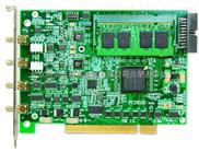 PCI8520-合肥阿尔泰PCI8520高速数据采集卡 2路同步AD 每路130M频率 高速数字化仪