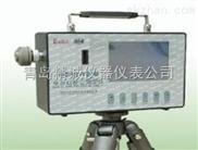 0-1000mg/m3 测量范围全自动防爆粉尘仪