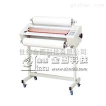 纸张覆膜650mm大卷热覆膜机小型专业多功能覆膜机