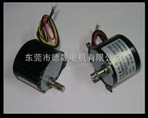 50KTYZ齿轮减速永磁可逆同步电机