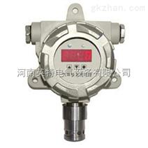KQ500D固定式一氧化碳报警器/一氧化碳气体检测仪的安装