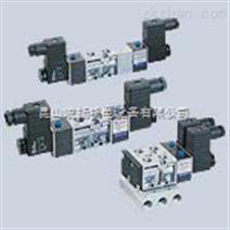 MINDMAN原装MVSC-260-4E2C电磁阀