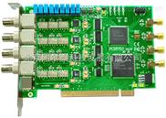 PCI8757-阿尔泰科技 数据采集卡,800KS/s 16位 4路同步模拟量输入