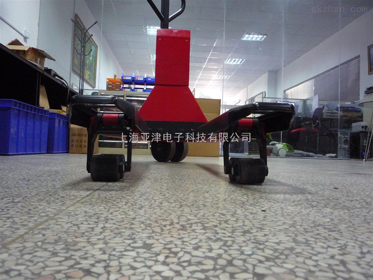 2.5t叉车电子秤 2500公斤液压叉车秤