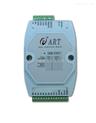 阿尔泰科技DAM-E3017以太网模块 8路PhotoMos继电器输出和2路隔离DI
