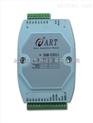 阿尔泰科技DAM-E3011 8路隔离数字量输入/1路集电极开路输出 以太网模块