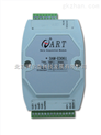 阿尔泰科技DAM-E3061 1路模拟量输出的以太网模块