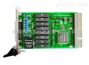 阿尔泰科技PXI2007数据采集卡,100KHz 16位 4路 任意波形发生器卡(DA带缓存)