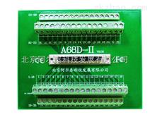 阿尔泰-适用于全部68芯SCSI型头或Mini SCSI接口的采集卡,可上导轨