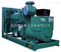 进口道依茨柴油发电机组25KW-520KW价格表