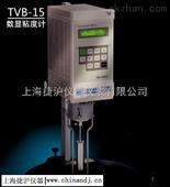 TVB-15H数显粘度计