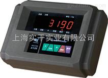 电子地磅秤显示仪表XK3190-A12+EK3