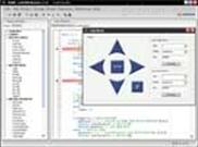 COMIZOA(科敉)独立式运动控制器miCUBE配套软件