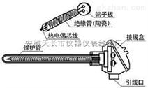 耐腐蚀温度传感器保护套管