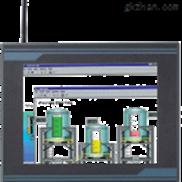 """10.4"""" SVGA TFT高亮度无风扇触摸式平板电脑(PPC-1040T)"""