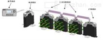 安科瑞光伏配电柜专用穿孔式AGF-M24TR光伏汇流采集装置 24路D0-20A光伏汇流检测