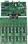 安科瑞光伏配电柜专用AGF-M12光伏汇流采集装置 12路DC0-15A光伏汇流检测