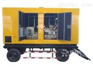 金动移动式发电机组,车载发电机组