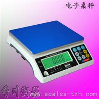 JWE-I电子计重桌秤