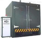 台车自驱动电烘箱(HDDX)