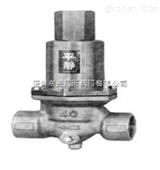 蒸汽减压阀 RD37 RD37F RD38 RD38F 日本阀天不锈钢温水减压阀