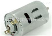 隆辉540/545智能吸尘器微型直流电机