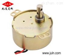 减速永磁同步电机(49TYJ)