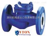 VTON-进口蒸汽止回阀,高温蒸汽止回阀,蒸汽铸钢止回阀