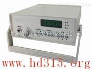 高斯计(塑料机箱,含0.1Gs霍尔探头一只) 型号:GY13-LZ-610S
