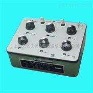上海精密科学 ZX25a 直流电阻箱 实验室可调电阻箱