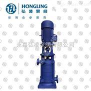 40DL-2立式多级离心泵