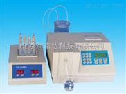 COD快速测定仪/COD测定仪xp63YHCA-100A/HBA-101型号:xp63YHCA-10